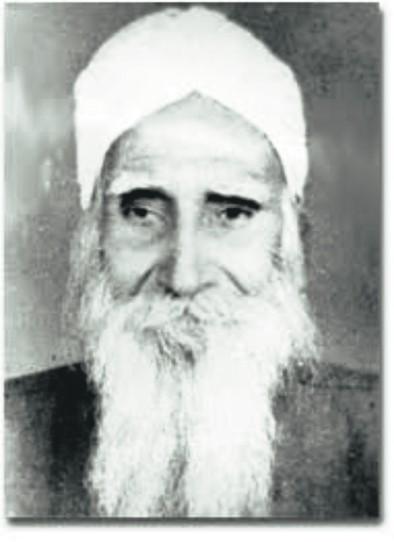 ਗ਼ਦਰੀ ਬਾਬਾ ਹਰਨਾਮ ਸਿੰਘ ਟੁੰਡੀਲਾਟ
