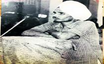 ਲੋਕ ਪੀੜਾ ਦਾ ਕਹਾਣੀਕਾਰ ਗੁਰਚਰਨ ਚਾਹਲ ਭੀਖੀ