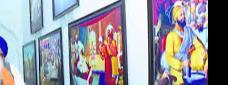 ਗੁਰਦੁਆਰਾ ਸੁਧਾਰ ਲਹਿਰ ਦੇ ਪਹਿਲੇ ਸ਼ਹੀਦਾਂ ਨੂੰ ਮਿਲੀ ਕੇਂਦਰੀ ਸਿੱਖ ਅਜਾਇਬਘਰ 'ਚ ਥਾਂ