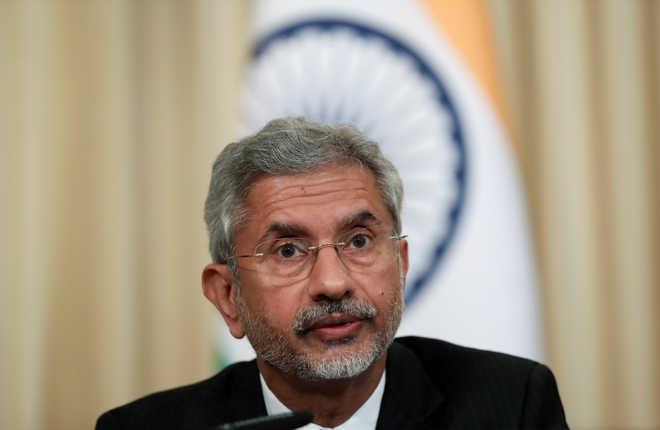 ਭਾਰਤ ਤੇ ਚੀਨ ਹੌਟਲਾਈਨ ਸੰਪਰਕ ਕਾਇਮ ਕਰਨ ਲਈ ਸਹਿਮਤ: ਜੈਸ਼ੰਕਰ : The Tribune India