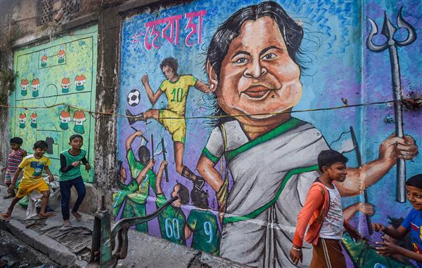 ਬੰਗਾਲ ਚੋਣਾਂ 'ਚ ਟੀਐੱਮਸੀ ਨੂੰ 156 ਤੇ ਭਾਜਪਾ ਨੂੰ 100 ਸੀਟਾਂ ਮਿਲਣ ਦਾ ਦਾਅਵਾ