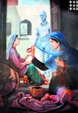 ਹੀਰ-ਰਾਂਝਾ: ਚਿੱਤਰਕਾਰ ਸੋਭਾ ਸਿੰਘ