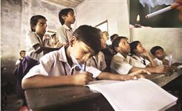 ਕਰੋਪੀਆਂ ਦੇ ਸਮਿਆਂ ਵਿਚ ਪੰਜਾਬ ਦੀ ਸਿੱਖਿਆ 'ਤੇ ਦੁਰਪ੍ਰਭਾਵ