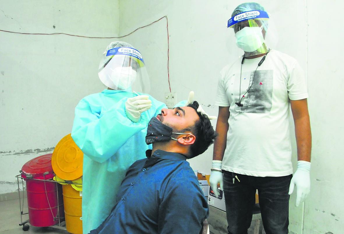 ਜਲੰਧਰ: ਸਿਵਲ ਹਸਪਤਾਲ ਨੂੰ 20 ਹੋਰ ਆਕਸੀਜਨ ਕੰਸਨਟਰੇਟਰਜ਼ ਮਿਲੇ