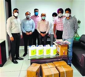 ਕਰੋਨਾ: ਬਚਾਅ ਸਮੱਗਰੀ ਮੁਹੱਈਆ ਕਰਵਾਉਣ 'ਚ ਪੰਜਾਬ ਸਰਕਾਰ ਨਾਕਾਮ