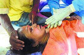 ਦੇਸ਼ 'ਚ ਕਰੋਨਾ ਦੇ ਰਿਕਾਰਡ 4.14 ਲੱਖ ਕੇਸ ਤੇ 3915 ਮੌਤਾਂ