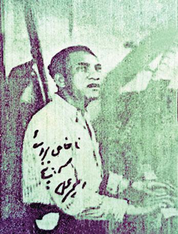 ਛੋਟੀ ਉਮਰ ਦਾ ਉਮਦਾ ਸੰਗੀਤਕਾਰ ਅਮੀਰ ਅਲੀ
