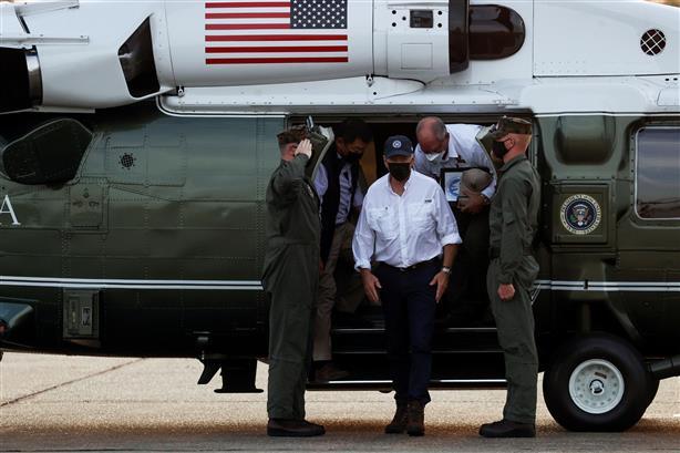 ਬਾਇਡਨ ਨੇ 9/11 ਹਮਲੇ ਨਾਲ ਸਬੰਧਤ ਦਸਤਾਵੇਜ਼ਾਂ ਨੂੰ ਜਨਤਕ ਕਰਨ ਦੇ ਹੁਕਮ ਦਿੱਤੇ